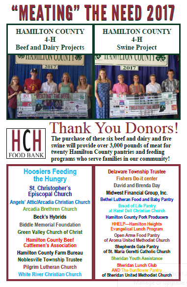 Difference Between A Food Bank And Food Pantry